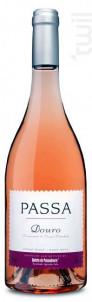 Passa Rosé Magnum 1.5l - Quinta do Passadouro - Non millésimé - Rosé