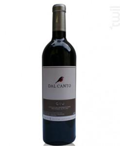 Giù - Domaine Dal Canto - 2011 - Rouge