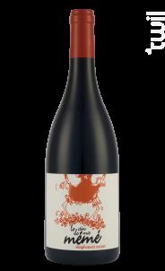 Le vin de ma mémé, simplement nature - Château de Champ-Renard - 2019 - Rouge