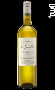 Sélection Spéciale Chardonnay-Viognier - Les Jamelles - 2018 - Blanc