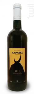 Domaine de Rapatel - Domaine de Rapatel - 2016 - Blanc