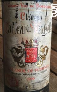 Lalande de Pomerol - Château Lafleur Vauzelle - 1997 - Rouge