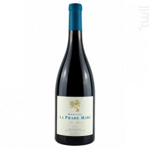 Conte des Garrigues - Domaine La Prade Mari - 2014 - Rouge