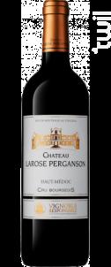 Château Larose Perganson Cru Bourgeois - Vignobles de Larose - Château Larose-Trintaudon - 2012 - Rouge