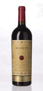 Masseto - Tenuta dell'Ornellaia - 2011 - Rouge