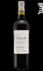 Sélection Spéciale Cabernet-Merlot - Les Jamelles - 2018 - Rouge