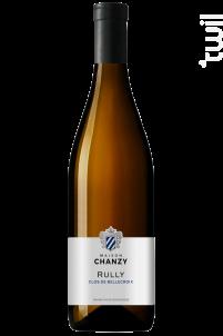 Clos de Bellecroix - Maison Chanzy - 2017 - Blanc