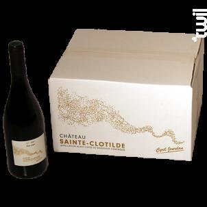 Chateau Sainte Clotilde Sans Soufre - Vignobles Bayle-Carreau - 2020 - Rouge
