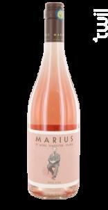 Marius - Maison M. Chapoutier - 2017 - Rosé