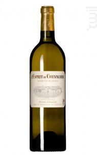 L'Esprit de Chevalier - Domaine de Chevalier - 2009 - Blanc