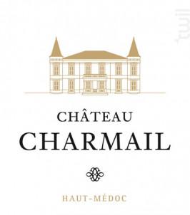 Château Charmail - Château Charmail - 2016 - Rouge