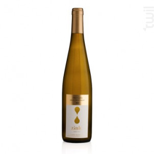 Pinot Gris Grand Cru STEINERT - Domaine ZINK - 2013 - Blanc
