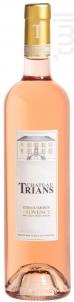 Château Trians - Château Trians - 2019 - Rosé