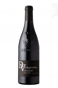 Gigondas - Domaine de Verquière - 2015 - Rouge