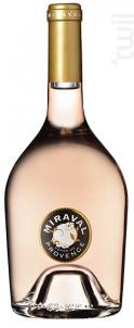 Miraval - Château Miraval - 2017 - Rosé