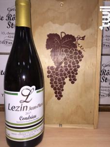 Condrieu - Domaine Lezin - 2017 - Blanc