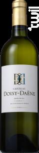 Château Doisy-Daëne (Bordeaux Blanc) - Denis Dubourdieu Domaines - 2010 - Blanc