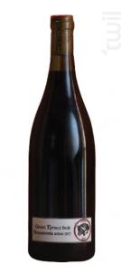 Cuvée Igor - Domaine de Rapatel - 2011 - Rouge