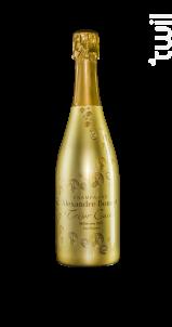 TRESOR CACHE - Champagne Alexandre Bonnet - 2012 - Effervescent