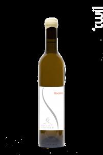 Flocon - Maison Philippe Grisard - 2016 - Blanc