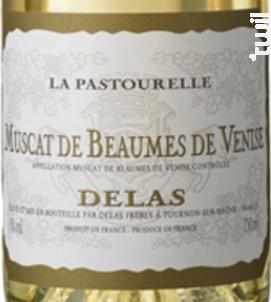 Pastourelle - Maison Delas - 2016 - Blanc