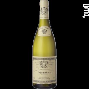 Bourgogne Couvent des Jacobins - Maison Louis Jadot - 2020 - Blanc