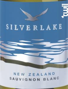 Silverlake Sauvignon Blanc - Domaine Villa Maria - 2016 - Blanc