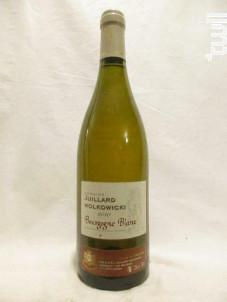 Bourgogne - Domaine Juillard Wolkowicki - 2010 - Blanc