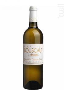 Château Bouscaut - Château Bouscaut - 2008 - Blanc