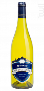 Sancerre - Philippe Auchère - 2019 - Blanc