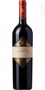 Viñedo Chadwick - Viñedo Chadwick - 2010 - Rouge