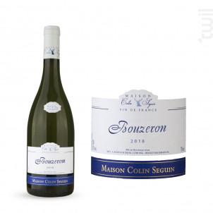 Bouzeron Terroir Maison Colin Seguin