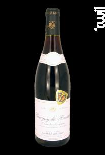 Savigny-lès-Beaune Premier Cru Aux Gravains - Domaine Giboulot Jean-Michel - 2015 - Rouge