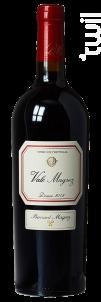 Vale Magrez - Bernard Magrez - 2012 - Rouge