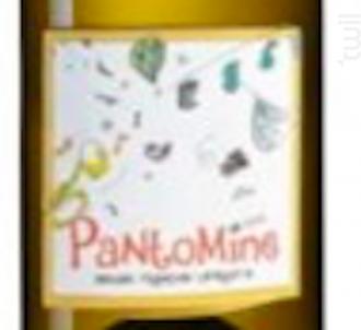Pantomine - Domaine Gramenon - 2020 - Blanc