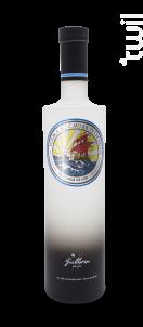 Petrossian - Guillotine Vodka - Non millésimé - Blanc