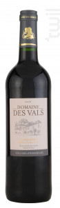 Domaine des Vals - Cellier des Demoiselles - 2018 - Rouge