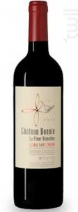 La Fleur Blanchon - Château Bonnin - 2015 - Rouge