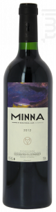 MINNA - VILLA MINNA VINEYARD - 2012 - Rouge