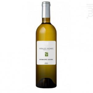 Vieilles Vignes - Domaine Gauby - 2015 - Blanc