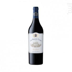 Petit Clos Second Vin De Clos Apalta - Casa Lapostolle - 2017 - Rouge