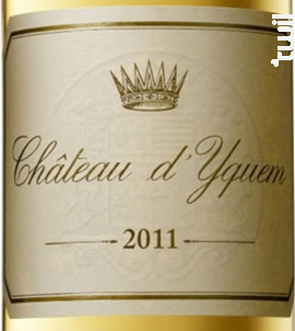 Château d'Yquem - Château d'Yquem - 2018 - Blanc