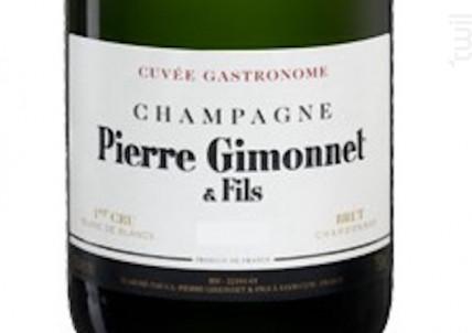 Pierre Gimonnet & Fils Brut Cuvée