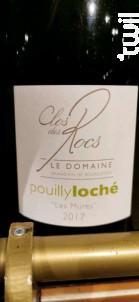Pouilly Loché