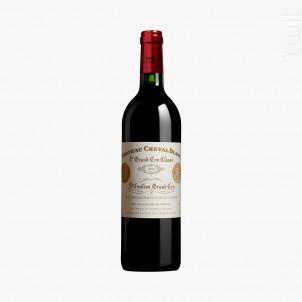 Château Cheval Blanc - Château Cheval Blanc - 2017 - Rouge