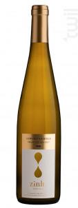 Gewurztraminer Grand Cru Steinert - Domaine ZINK - 2013 - Blanc