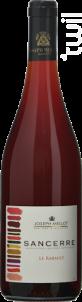 Sancerre - Le Rabault - Vignobles Joseph Mellot - 2014 - Rouge