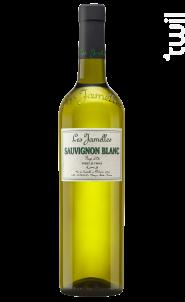 Sauvignon Blanc - Les Jamelles - 2019 - Blanc