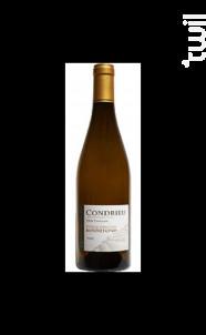 Condrieu - Domaine Patrick & Christophe Bonnefond - 2017 - Blanc