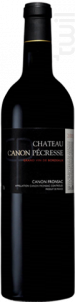Château Canon Pécresse - Château Canon Pécresse - 2016 - Rouge